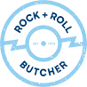 Rock n Roll Butcher